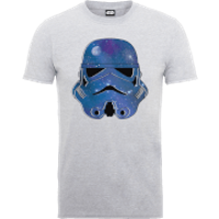 Star Wars Space Stormtrooper T-Shirt - Grey - M - Grey